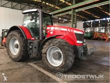 tracteur agricole Massey Ferguson 8670 Dyna VT