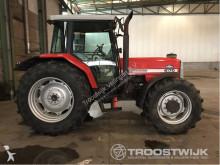 tracteur agricole Massey Ferguson 6170-4