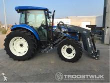 New Holland TD5.105 Landwirtschaftstraktor