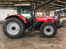 tracteur agricole Massey Ferguson 6499 Dynashift
