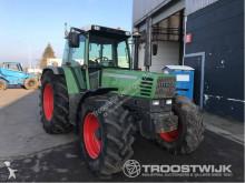 tracteur agricole Fendt Favorit 514 C