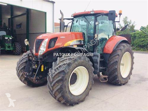 Tracteur agricole New Holland T 7060
