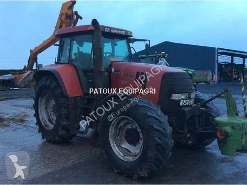 Tracteur agricole Case IH CVX 1145