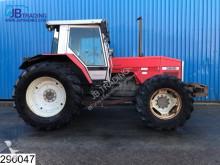 tracteur agricole Massey Ferguson 3690 Airco, Dynashift