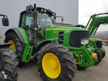 View images John Deere 6930 farm tractor
