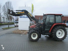 New Holland TL 70 farm tractor
