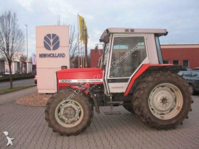 Massey Ferguson 3050 farm tractor
