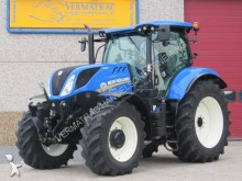 New Holland T7.225AC farm tractor