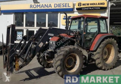 New Holland AGRICOLT TS 100 CAB C/CAR.FRONT.