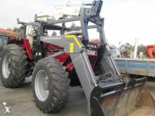Case 1455 4WD Landwirtschaftstraktor