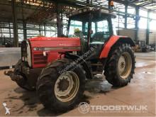 tracteur agricole Massey Ferguson 8110