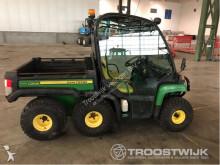 tracteur agricole John Deere Gator 6x4