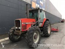 tracteur agricole Massey Ferguson 3630