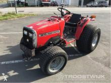 tracteur agricole Massey Ferguson 1210
