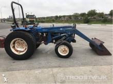 Iseki TS4000 farm tractor