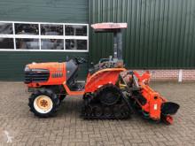 Kubota GB 180 Landwirtschaftstraktor