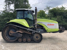 tracteur agricole Claas Challenger CH55