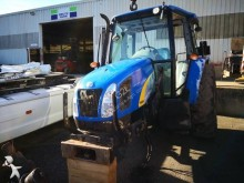 New Holland T5060 *ACCIDENTE*DAMAGED*UNFALL* farm tractor