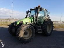 Deutz-Fahr AGROTRON 120 farm tractor