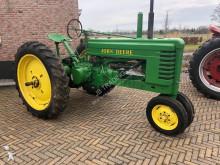 John Deere B, 2.9L, 2 Cyl all fuel, 6 Gears, Row-crop tractor, 18.6 KW/ 25 HP, Landwirtschaftstraktor