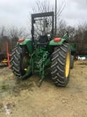 tracteur agricole John Deere 6020