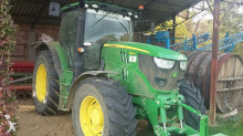 John Deere 6140R farm tractor