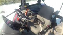 tracteur agricole nc JX100U