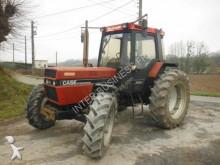 tracteur agricole Case 1056