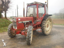 Case 845 XL farm tractor