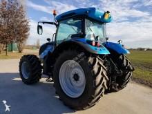 tracteur agricole Landini LANDPOWER 165