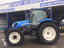 New Holland T6010 Plus SS
