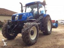 New Holland T6 165 EC