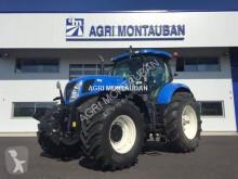 New Holland Landwirtschaftstraktor