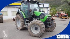 nc Deutz-Fahr Agrotron M 410