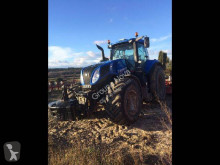 New Holland T8 380