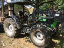 nc Deutz-Fahr AGROFARM 420