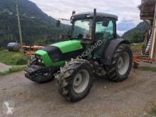 n/a Deutz-Fahr AGROFARM 420