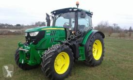 Vedere le foto Trattore agricolo John Deere 6125R