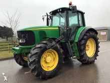 John Deere 6820 farm tractor