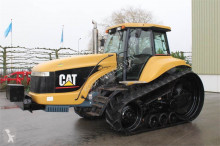 trattore agricolo Caterpillar Challenger 55