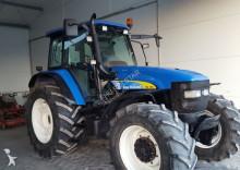 trattore agricolo New Holland TM155 , Bardzo Ładny Stan !!!