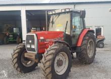 tracteur agricole Massey Ferguson 6160, 110 KM zadbany Ładne opony w oryginale