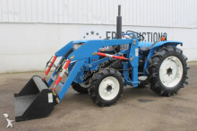 Iseki TS2202 4WD Mini Tractor Met Voorlader
