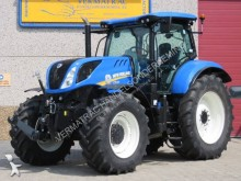 New Holland T7.230 PC farm tractor