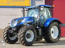 tracteur agricole New Holland T6.175 AC