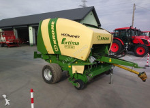 Krone Fortima V 1500 M farm tractor