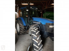 New Holland TM 115 farm tractor