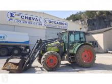 tracteur agricole Claas CELTIS 466 RX