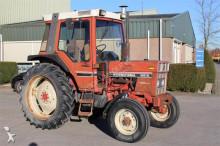 tracteur agricole Case IH 585 XL