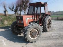 tractor agrícola Fiat 666